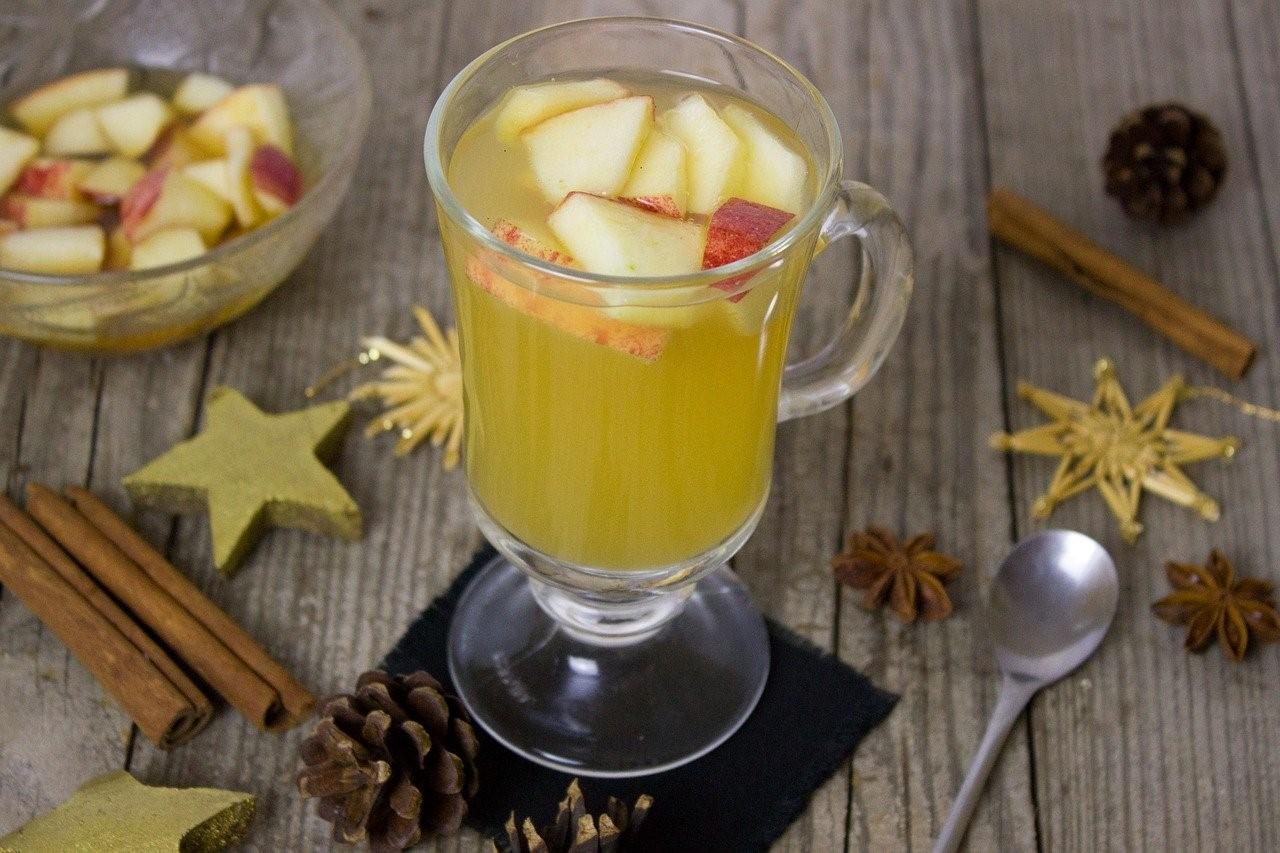 Punsch: Ein Getränk mit Tradition