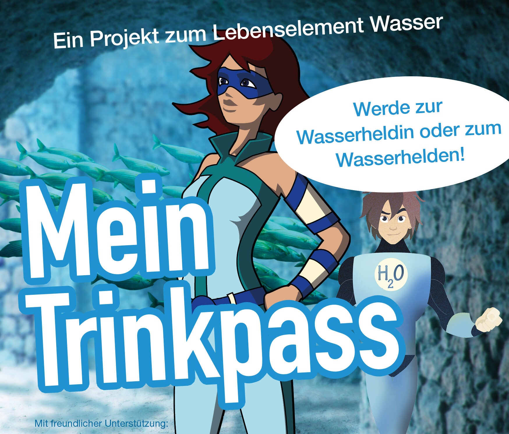 Trinkpass 2018