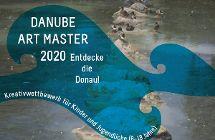 Danube Art Master 2020 gesucht!
