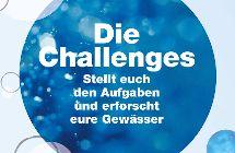Wasserwesen - Danube Challenge 2014