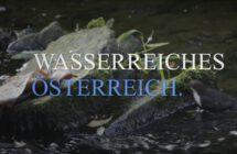 Wasserreiches Österreich
