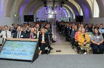 Wasser im Wandel Konferenz