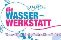 Cover Handbuch Wasserwerkstatt